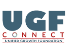 UGF Connect – The Solution Commune Logo